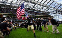 Unity Under One Flag