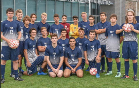 Boys' Varsity Soccer Fall Preview