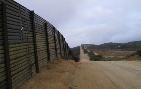 A Discussion on the US-Mexico Border