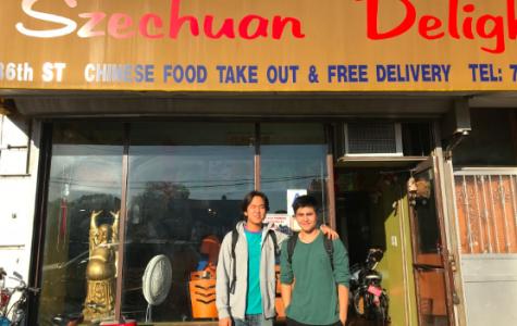 Asia Society Reviews Szechuan Delight