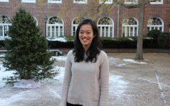 Poly Welcomes New Latin Teacher, Petra Laohakul
