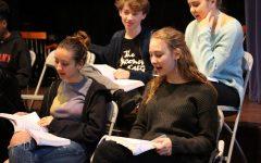 Make or Break: Auditioning for the Upper School Musical