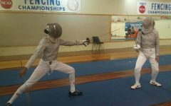 Poly Fencing Takes a Stab at Victory