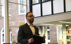 Albert Cahn of CAIR Discusses American-Islamic Relations