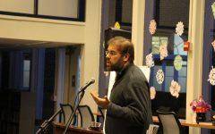 "Professor Jeremi Suri Speaks About New Book, ""The Impossible Presidency"""
