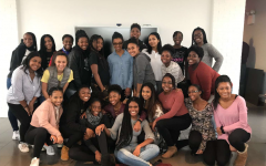 Introducing Lemonade, Poly's New Black Girl Affinity Group