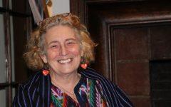 Dana Catharine: A Career of Service and Spanish