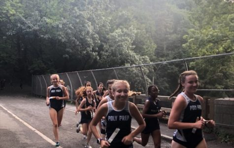 GOING THE DISTANCE: A Preview of Cross Country's Season