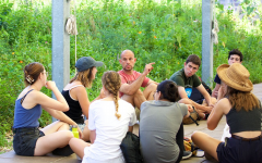 Upper School Students Participate in Poly's Summer Service for Sustainability