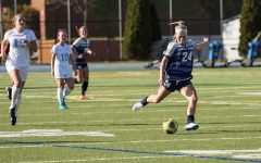 Sydney Urban Named an All American Soccer Player