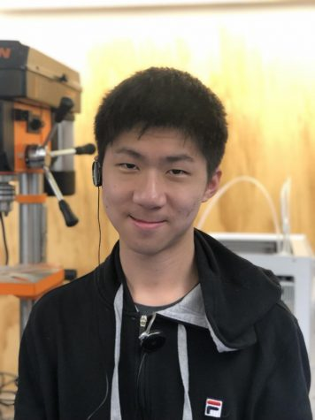 Fletcher Li – Contributing Writer (2019-2020)