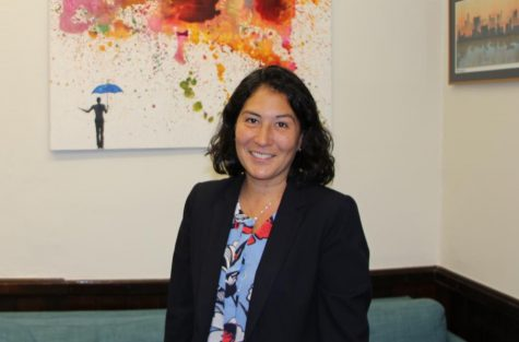 Poly Welcomes Ms. Kang