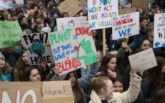 Why I Didn't Participate in September's Climate Strike