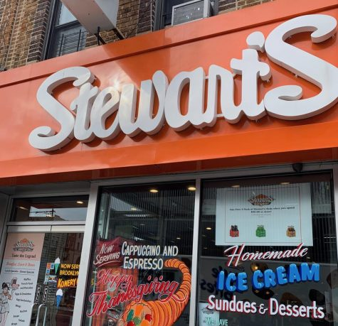 Restaurant Reviews: Breakfast at Stewart's