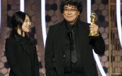 Golden Globes: Asian-American Representation