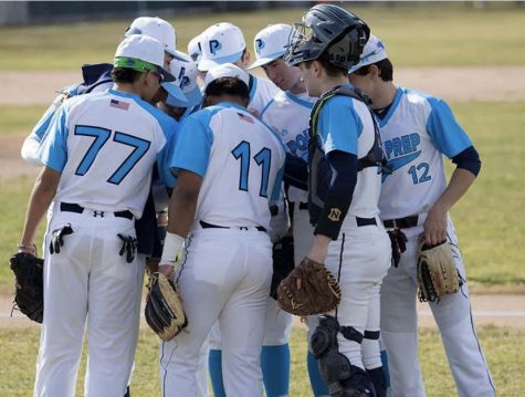The spring sports team did not have the chance to truly begin their seasons before they were cancelled.