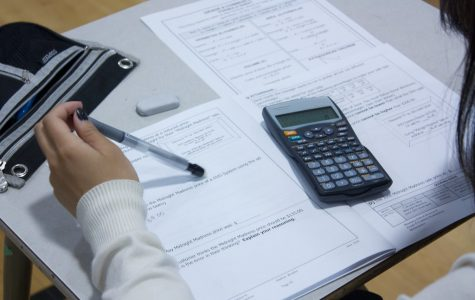 The College Board has decided to continue with the AP exams on an online platform.