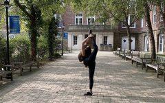 New Outdoor Dance Classes