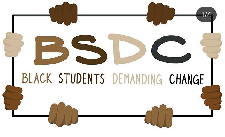 Black+Students+Demanding+Change