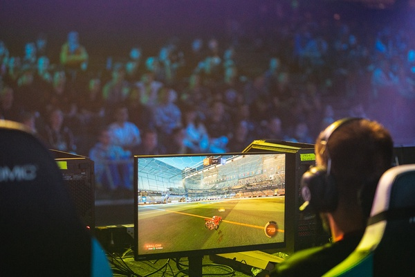 New eSports Team has success in spite of the pandemic