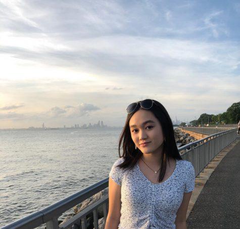 Photo of Chelsea Lin
